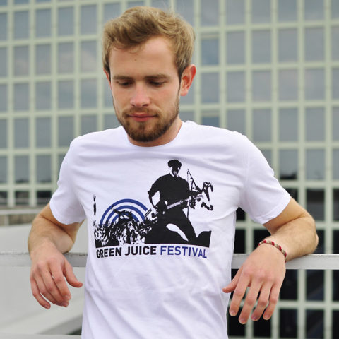"Festival-Shirt ""Remake"""